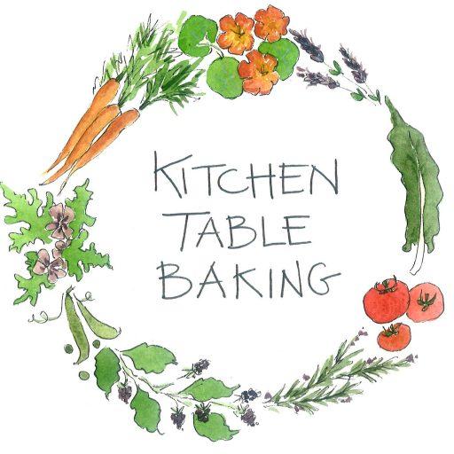 Kitchen Table Baking